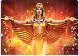 เกมสล็อต secrets of cleopatra